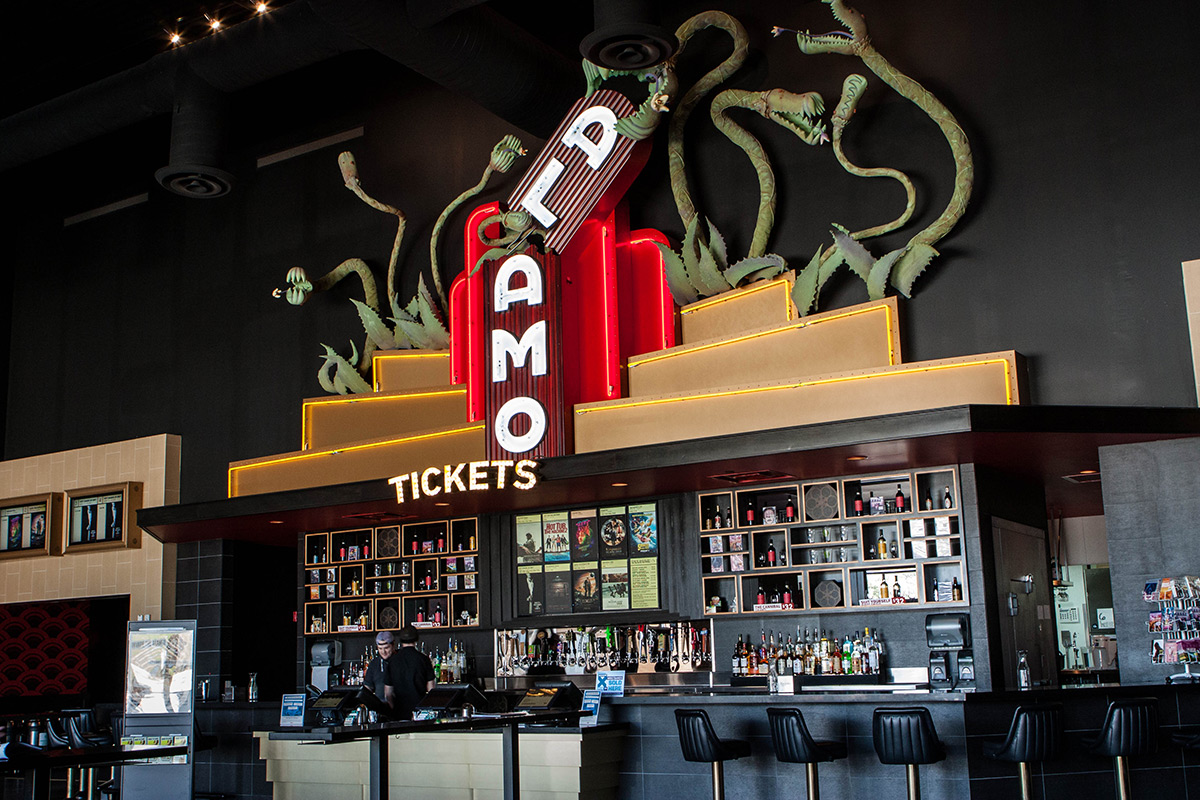alamo drafthouse service qualifier Average alamo drafthouse cinema hourly pay ranges from approximately $863  alamo drafthouse cinema salaries in the united  food preparation & service.